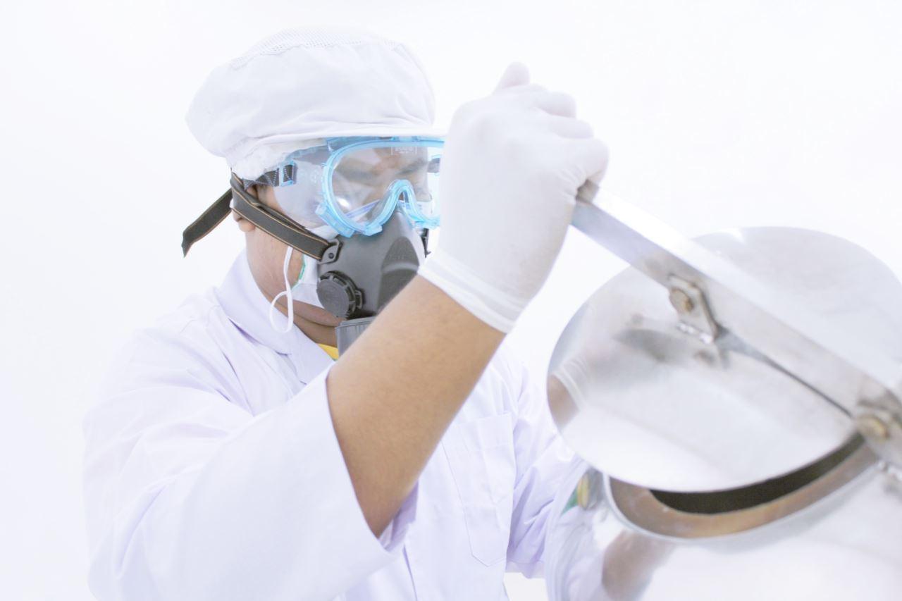 โรงานรับผลิตอาหารเสริม และ เครื่องสำอาง OEM / ODM