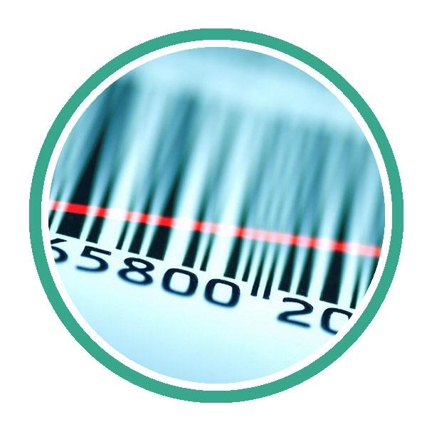 รับทำ Barcode