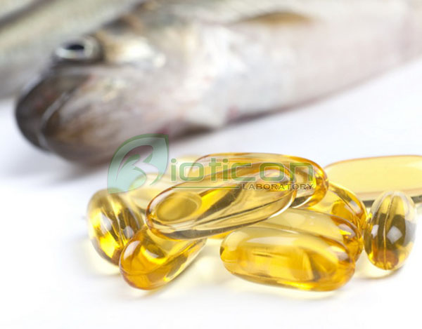 ดีเอชเอ (DHA) - รับผลิตอาหารเสริม