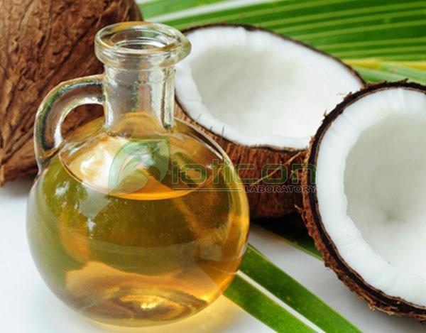น้ำมันมะพร้าว (Coconut Oil) - รับผลิตอาหารเสริม
