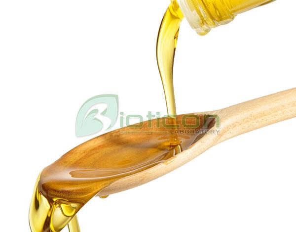 น้ำมันรำข้าว (Rice Bran Oil) - รับผลิตอาหารเสริม