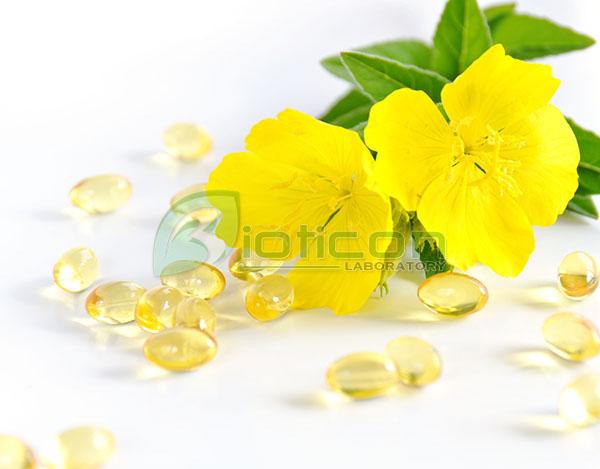 น้ำมันอีฟนิ่งพริมโรส (Evening Primrose Oil) - รับผลิตอาหารเสริม