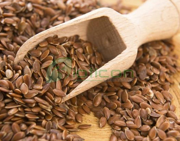 เมล็ดลินิน (Flaxseed) - รับผลิตอาหารเสริม