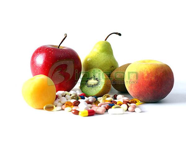 ไฟโตสเตอรอล (Phytosterols) - รับผลิตอาหารเสริม