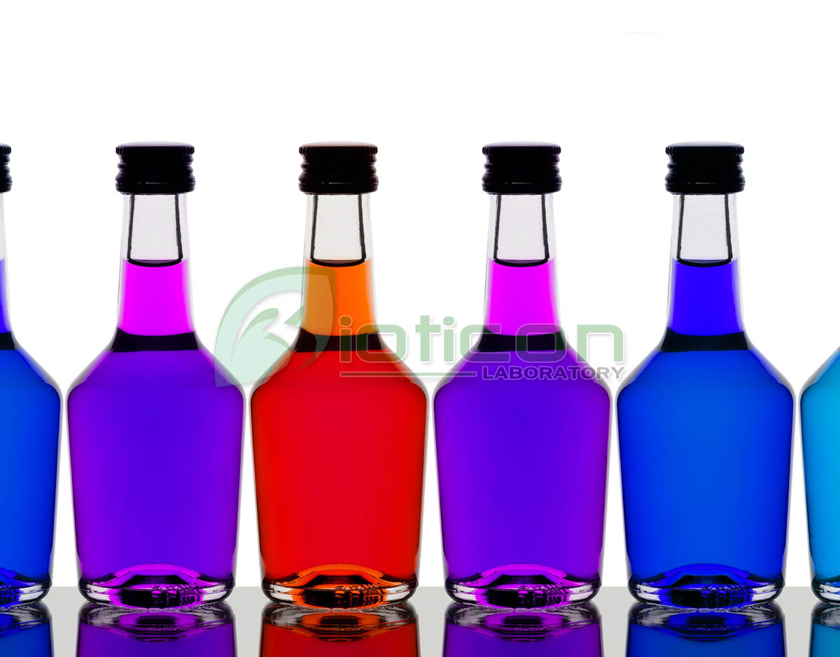 ผลิตอาหารเสริมแบบน้ำ Shot Drink , Functional Drink bioticon
